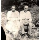 Tom and Bertha Ray Hinkle