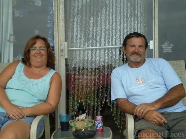 Tony & Teresa Staggs, Texas 2008