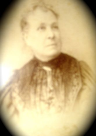 Mrs George King of Woolwich