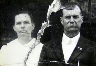 Nancy Wade and James Royals