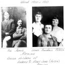 Melroy Elmer 'Roy' FLEMING &  his siblings