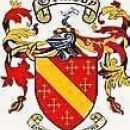 The Ormsby (Irish)Coat of Arms
