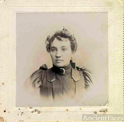 Unknown Mary Lynch