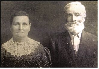 George and Frances McNeal