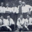 Mahon Family Men, 1925