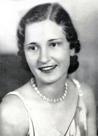 A photo of Mary Sue Burnham