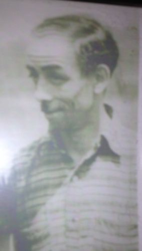 A photo of Howard Cassels