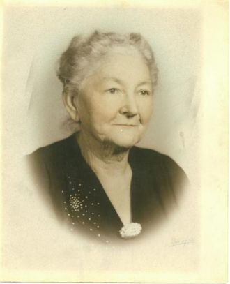 Mary Lou Cook Morgan