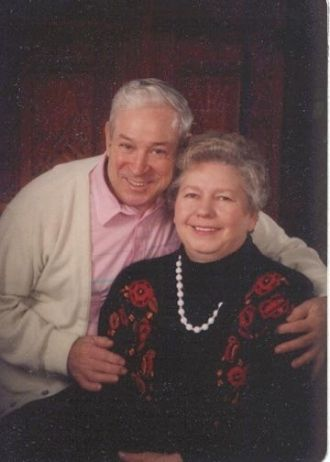 Willard & Betty Parsley