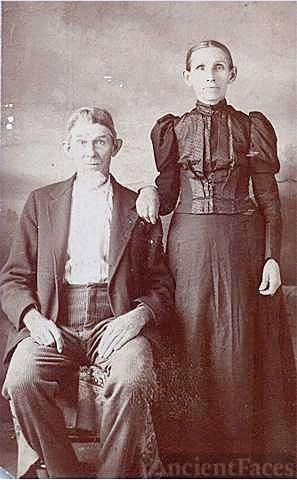 John A and Susan C. Davenport White
