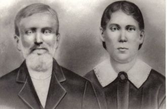 John Thomas Lambert and Mary Ann Cole