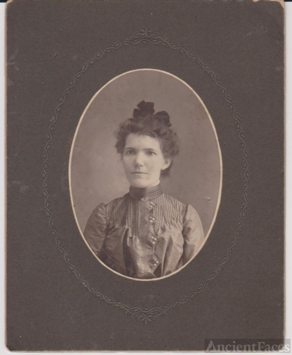 Annie Unknown