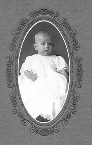 A photo of Henry Arthur Menzie