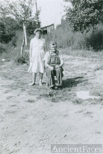 Cecil & Walter Parsley, Kentucky
