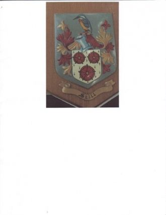 STILL COAT OF ARMS