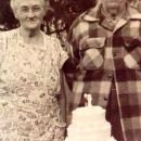 James Franklin & Cora Belle (McConnell) Williams