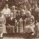 Portrait of the Rosenfeld & Kertesz Families