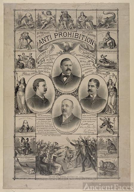 Anti prohibition