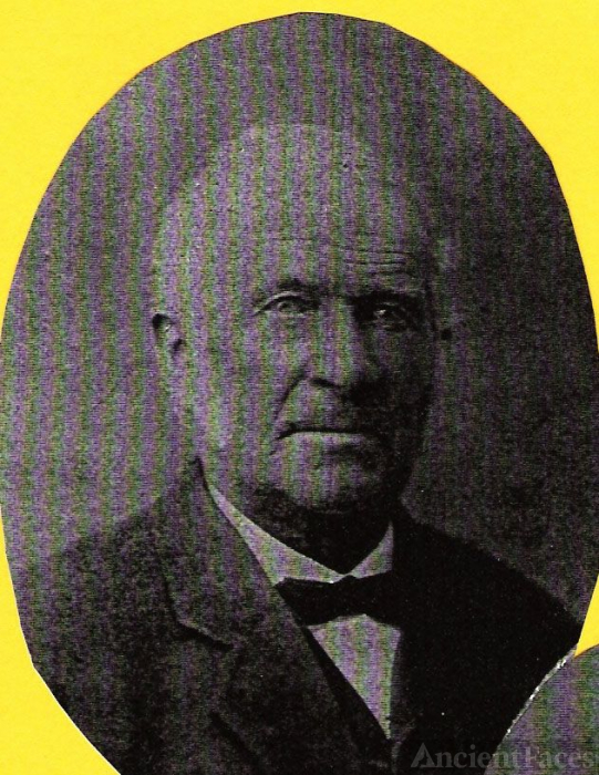 Thomas Haley
