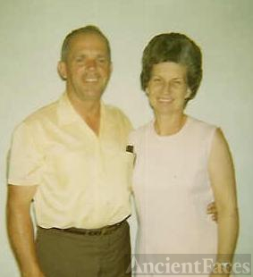 George Denton  And Bonnie Russell Denton