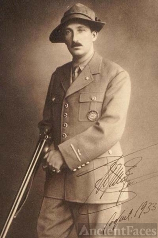 Boris III of Bulgaria