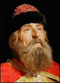 A photo of Yaroslav I the Wise Grand Prince of Kiev
