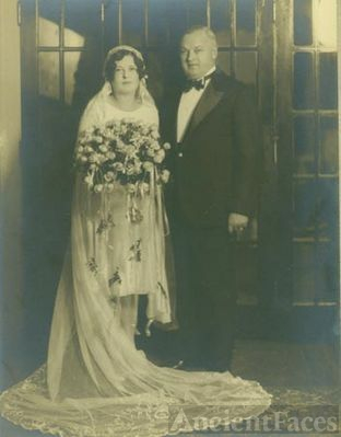 Marian & (her father) William Fletcher