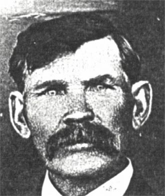 A photo of David Preston Stites