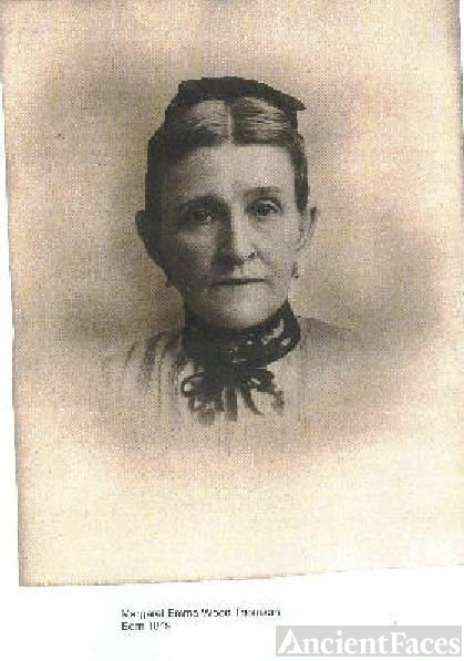 Margaret Emma Wood Thomson