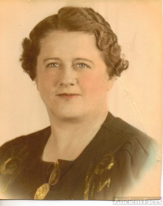 Irene Reynolds Smith - Texas