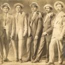 Francesco Cartisano & Friends, 1913