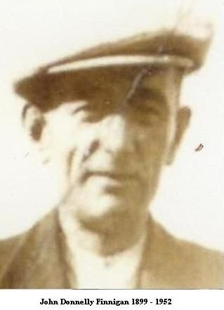 A photo of John Donnelly Finnigan