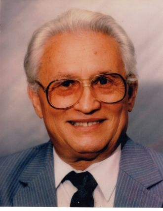 William Colon Cuevas Sr., (1931-2006)