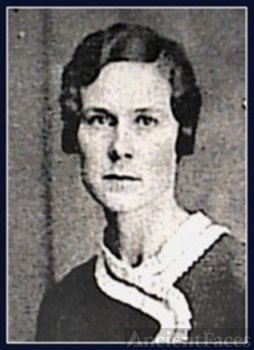 Marie (Bain) Madison of TX