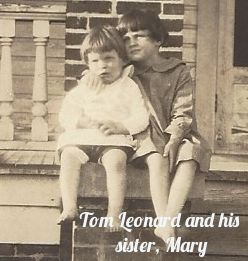 Tom and Mary Leonard