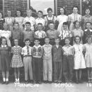 Fifth Grade at Franklin Elementary School
