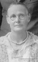 Margaret Lou Bass