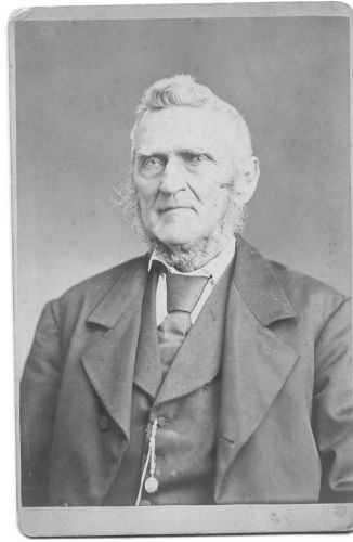 A photo of John Andrew Brokaw