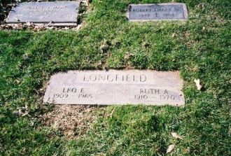 A photo of Leo E Longfield