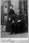 Murray, Stokes, or Shrive couple, Colorado