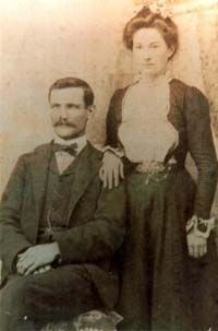 Alfred Blalock and Mary Hendricks