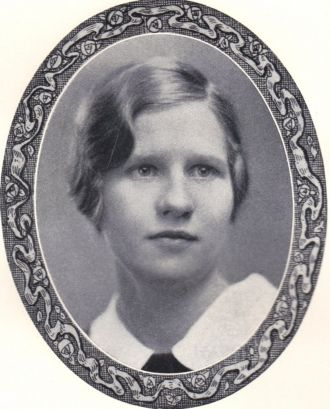 A photo of Elaine Anderson