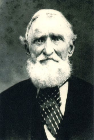 A photo of Benjamin Been