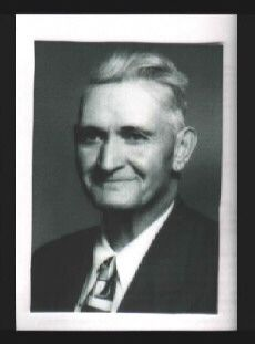 A photo of George Marvin Dismukes
