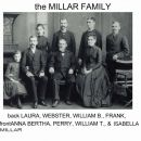 William Thomas Millar
