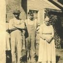Edward Sheeks, Graville Ingram, & Judith A. Sheeks