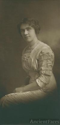 Mary Leona (Smith) Thorup