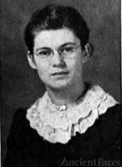 Barbara Peterson, Ohio, 1938