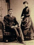 Henry and Susan Riddle