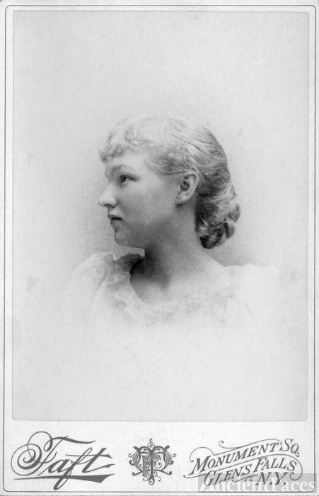 Edith Willoughby Goodman